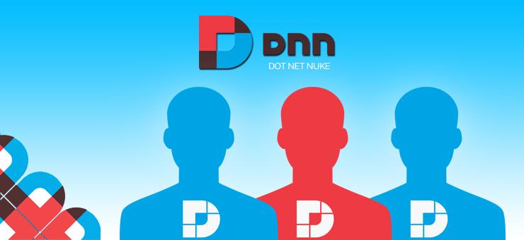 DotNetNuke-Development